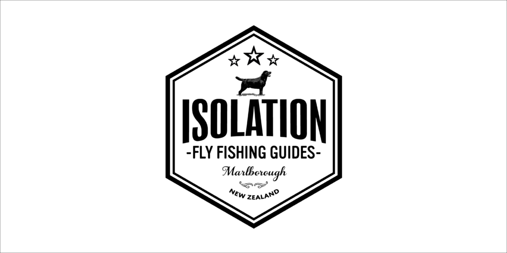 Isolation Guides Branding