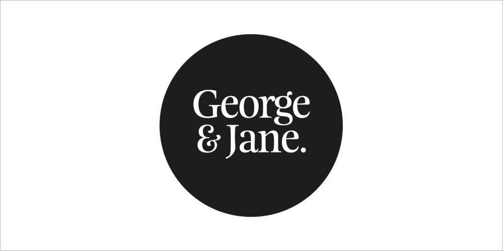 George & Jane Innovation Consultancy